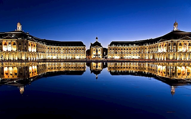 波爾多 Bordeaux - UNESCO